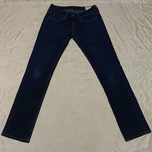 G-Star Raw 3301 Straight Jeans